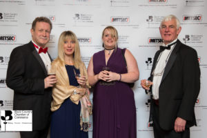 Best of Businesses Award